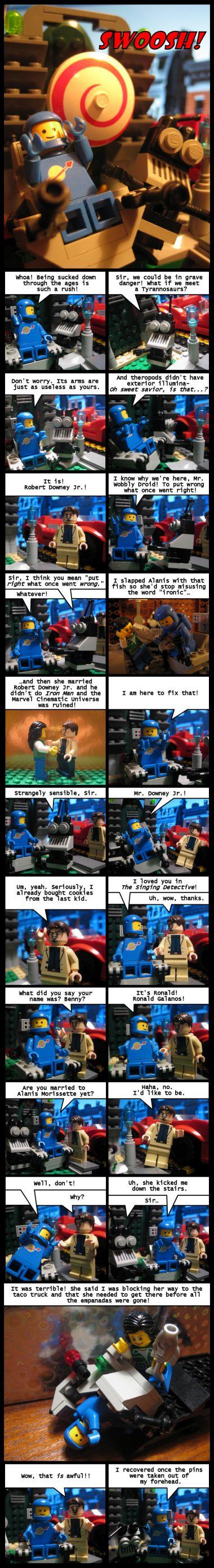 Quantum Derp Part 2