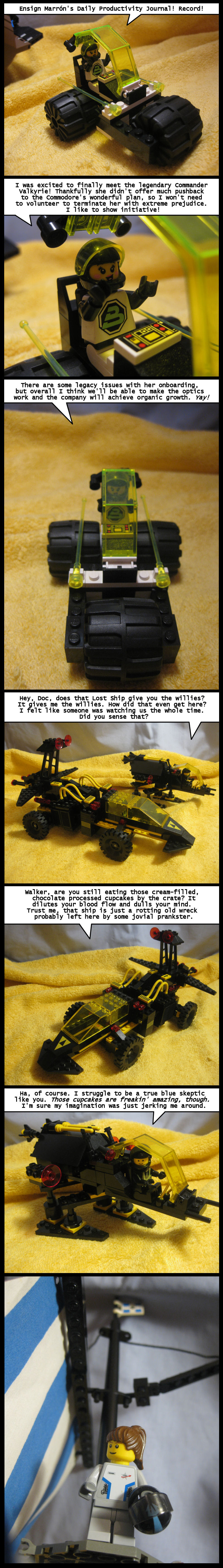 Back In The Black Part 15