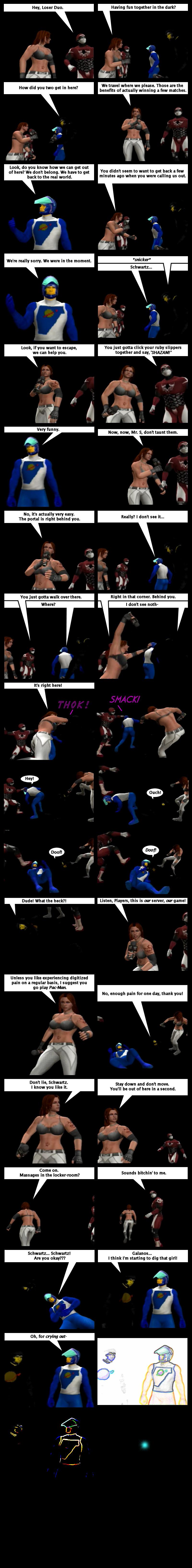 Smackatar Part 20