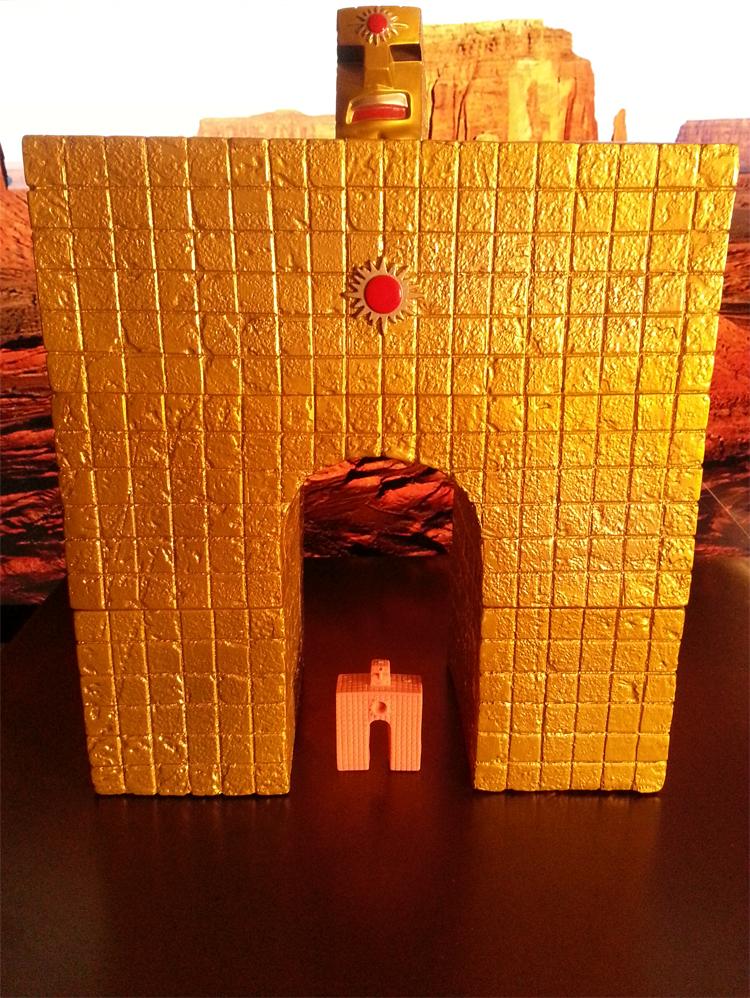 Sunshine (arch)