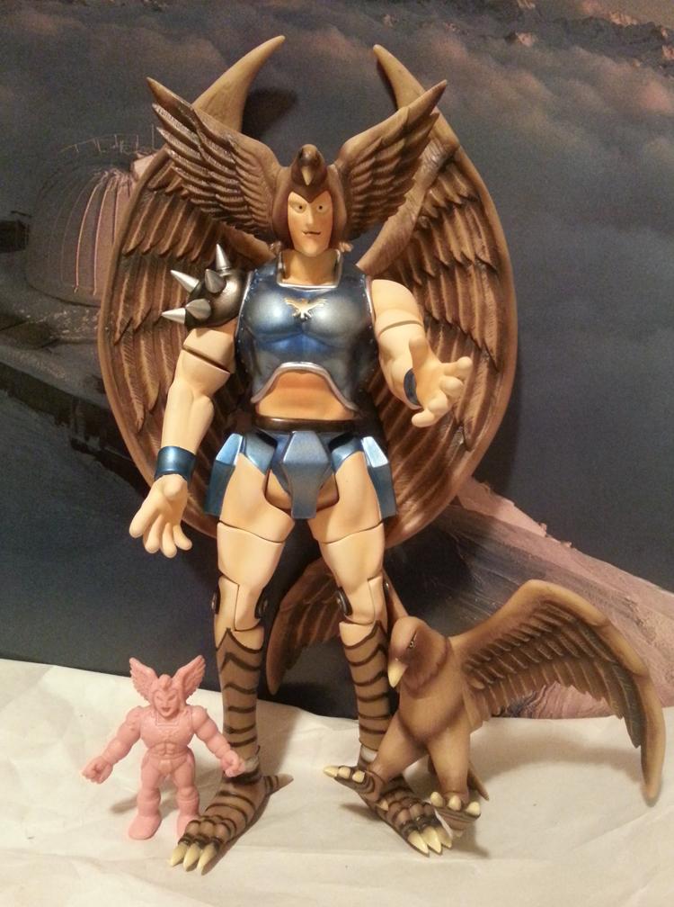 The Hawkman