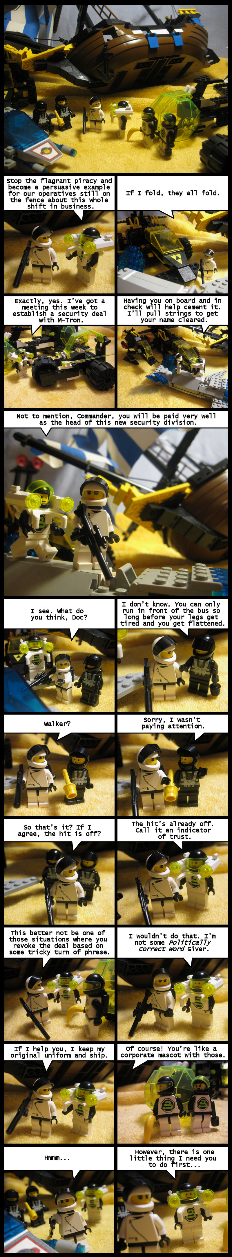 Back In The Black Part 13