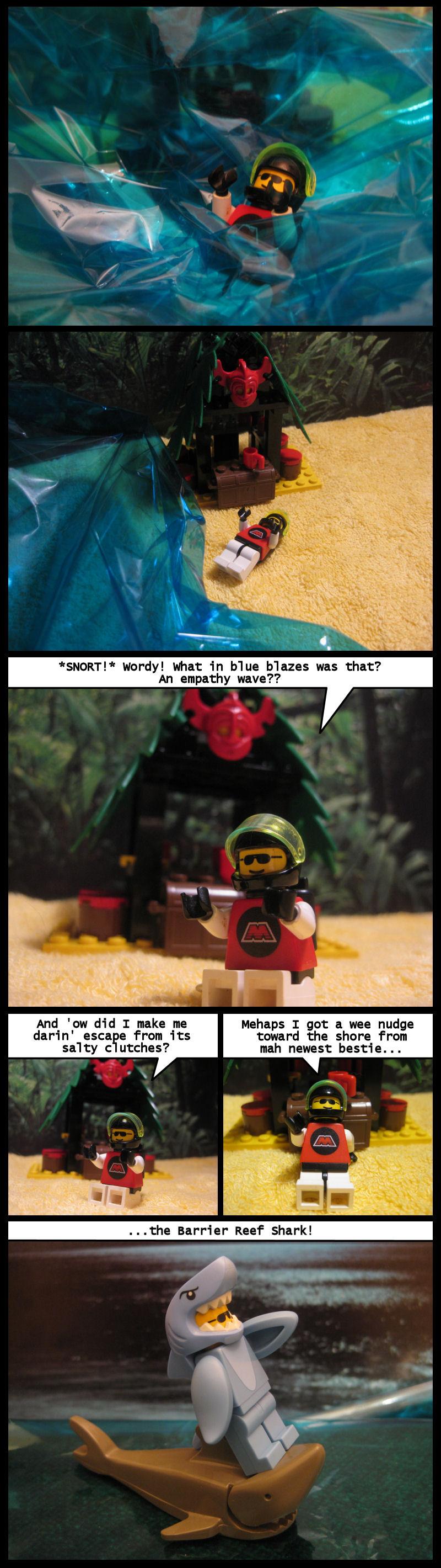 All Hail The Thunderbird Part 22
