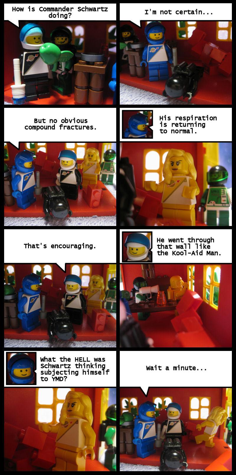 Drag Kings Part 83