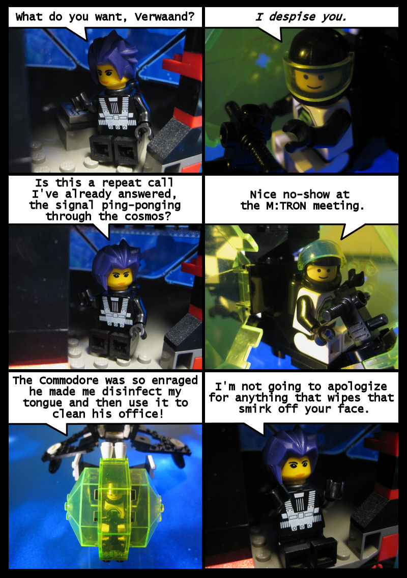 Back in the Black Part 57