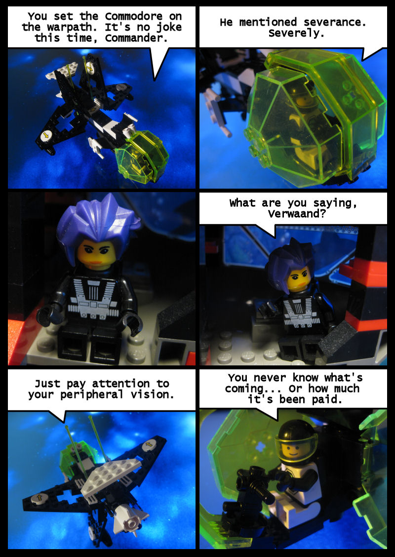 Back in the Black Part 58