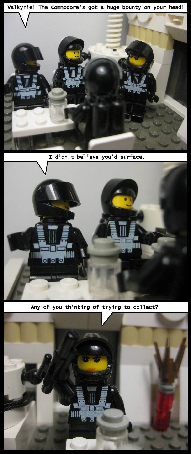 Back in the Black Part 61
