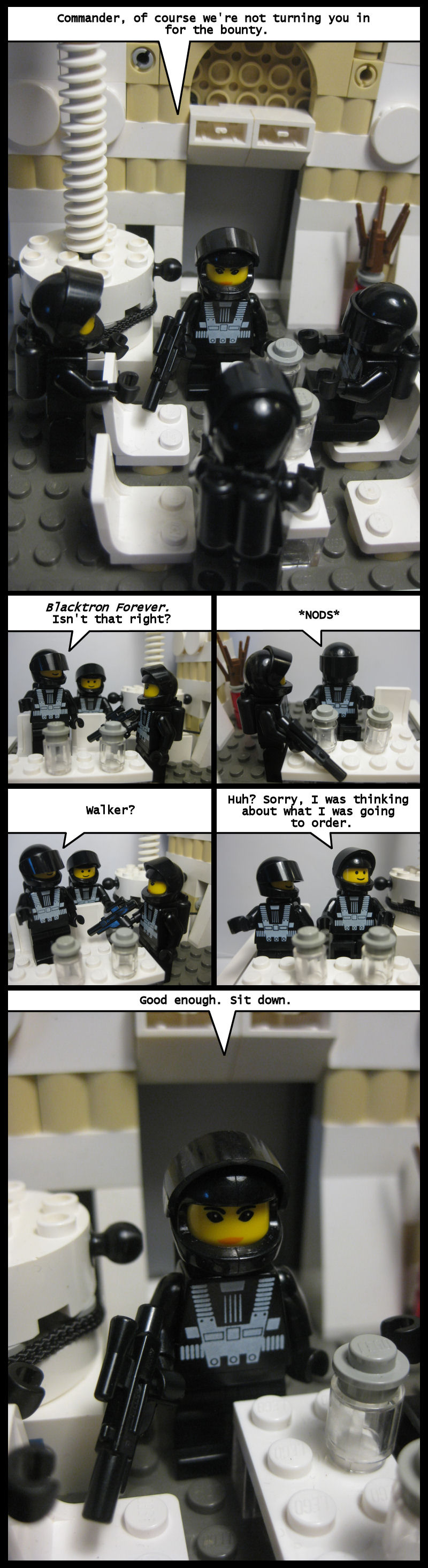 Back in the Black Part 62
