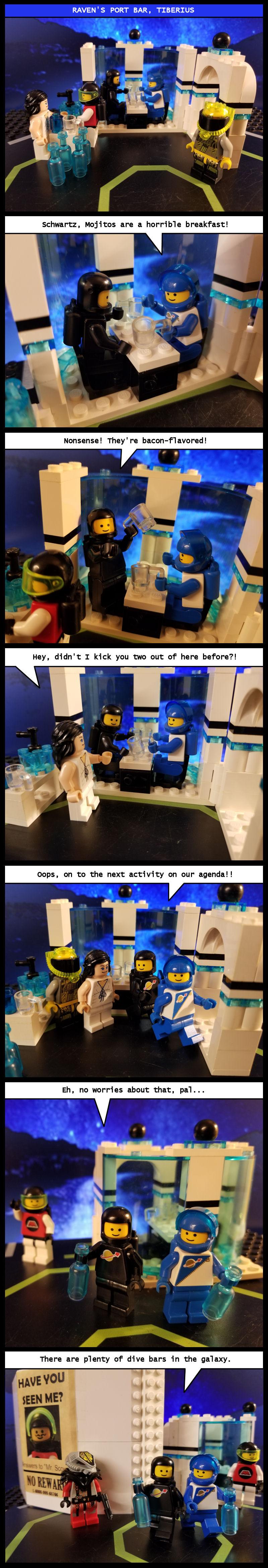 Time Bomb Part 33