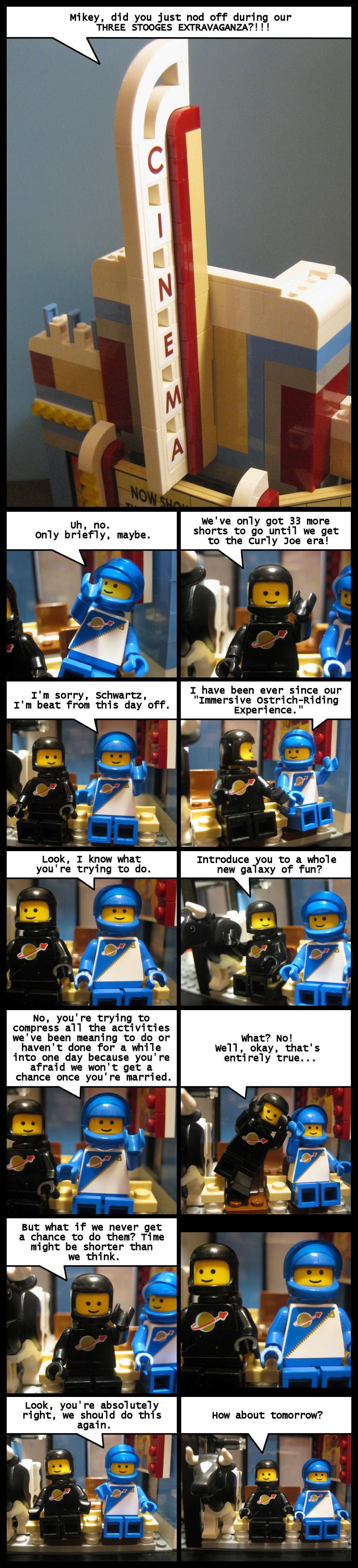 Time Bomb Part 35