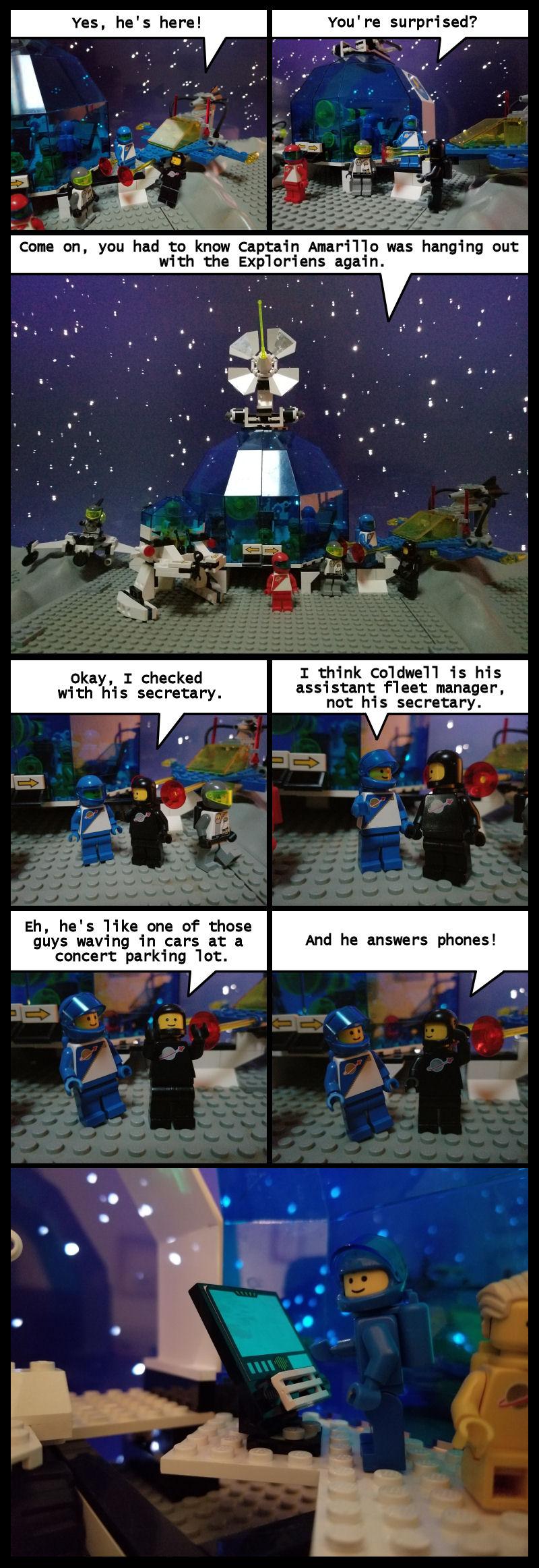 Time Bomb Part 38